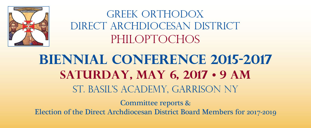 Philoptochos Retreat 2017