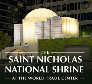 St. Nicholas National Shrine at the World Trade Center